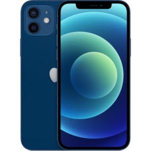 APPLE iPhone 12 128Go Bleu