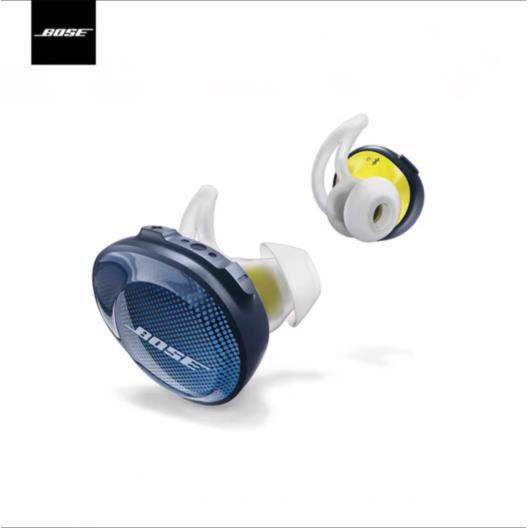 Casque de sport sans fil Bluetooth sans fil Bose SoundSport Free